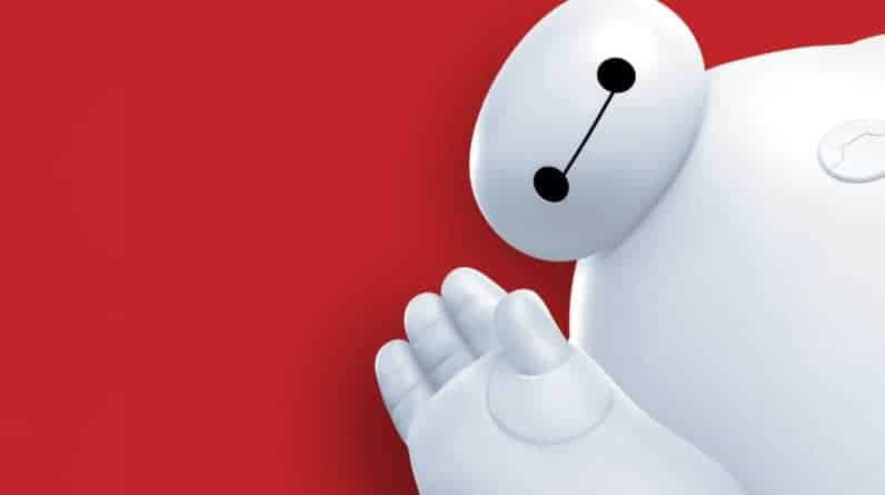 'Big Hero 6' TV Series to Launch With One-Hour Movie