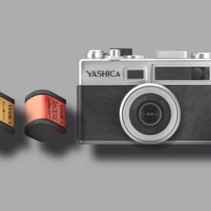 "Yashica Y35 ""Unprecedented"" Camera Official Look"