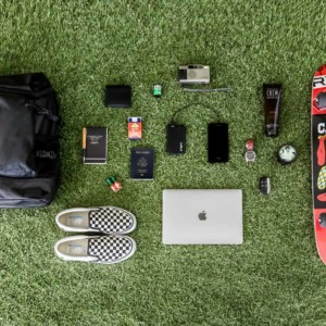 Essentials: Curren Caples